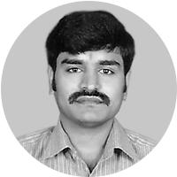 Praveen Kumar T D, OE4BW mentee