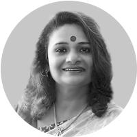 Ritu Uppal, OE4BW mentor