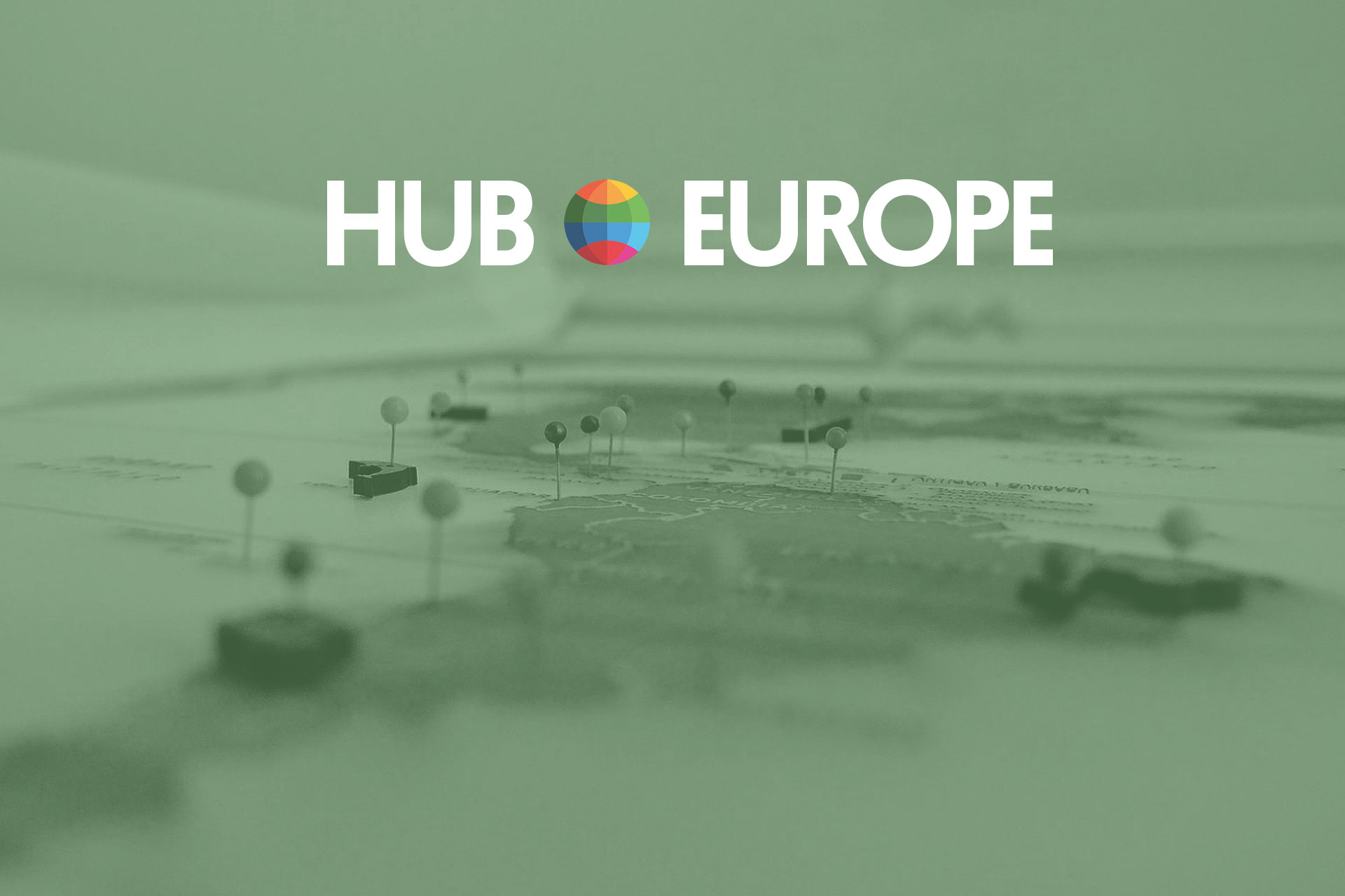 OE4BW Hub Europe