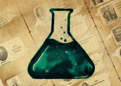 From Alchemy to Modern Chemistry