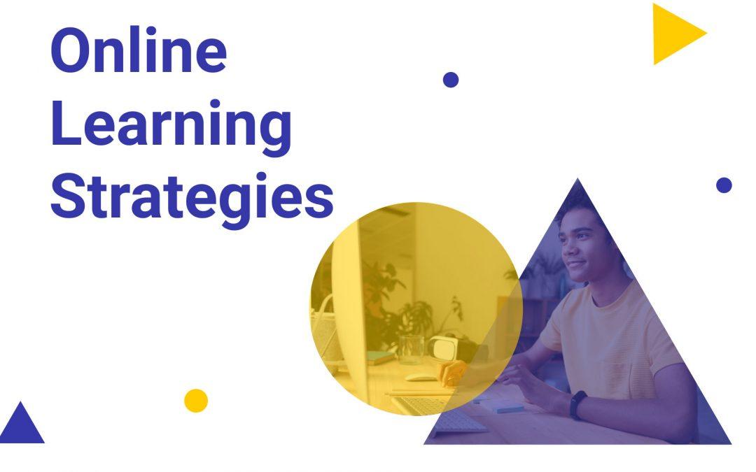 Online Learning Strategies