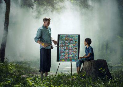 Basics of Pedagogy