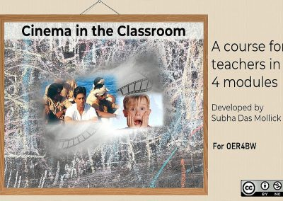 Cinema in the Classroom