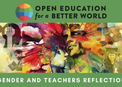 Gender and Teachers Reflection
