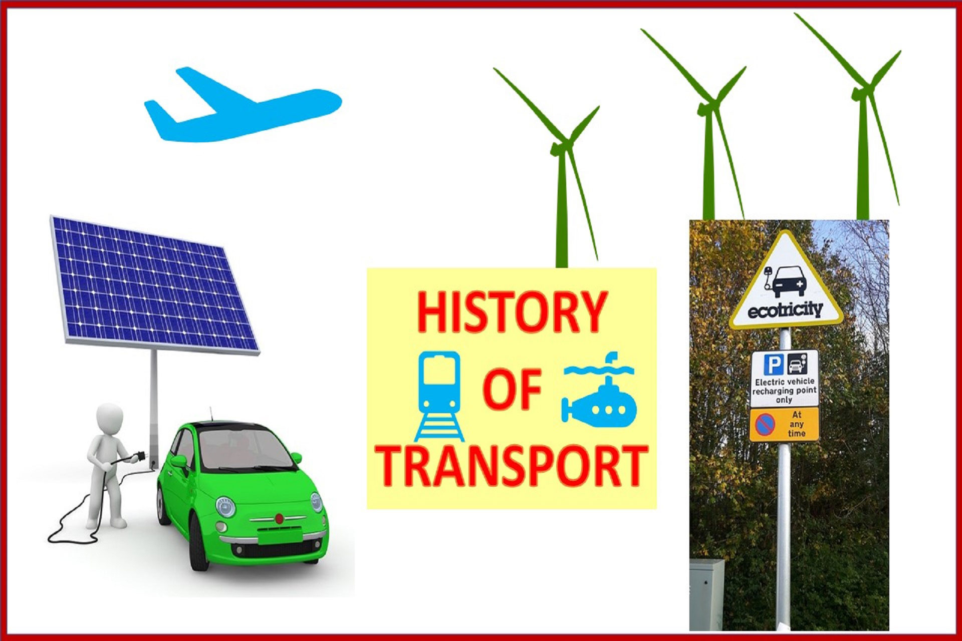 history-of-transport