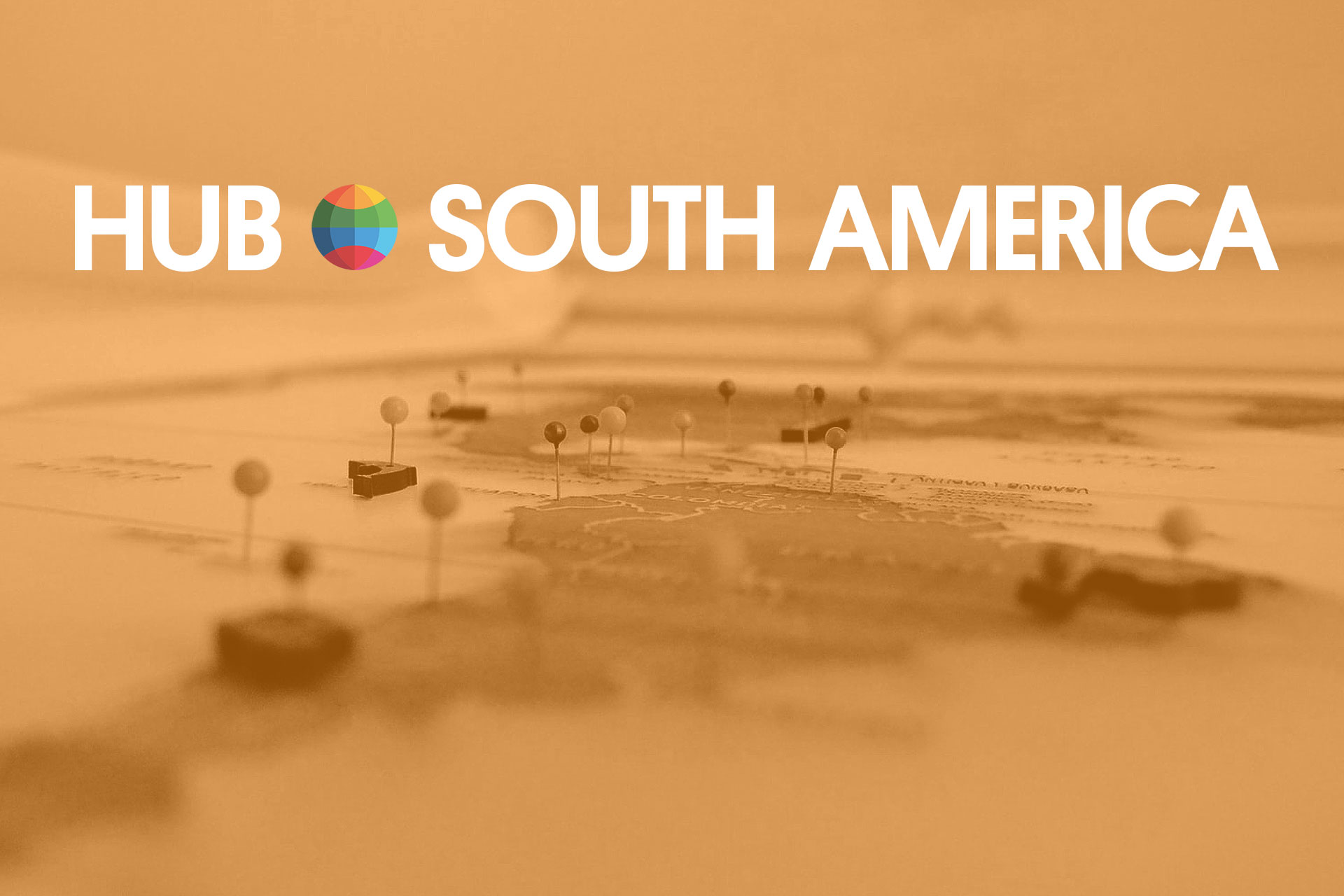 OE4BW Hub South America