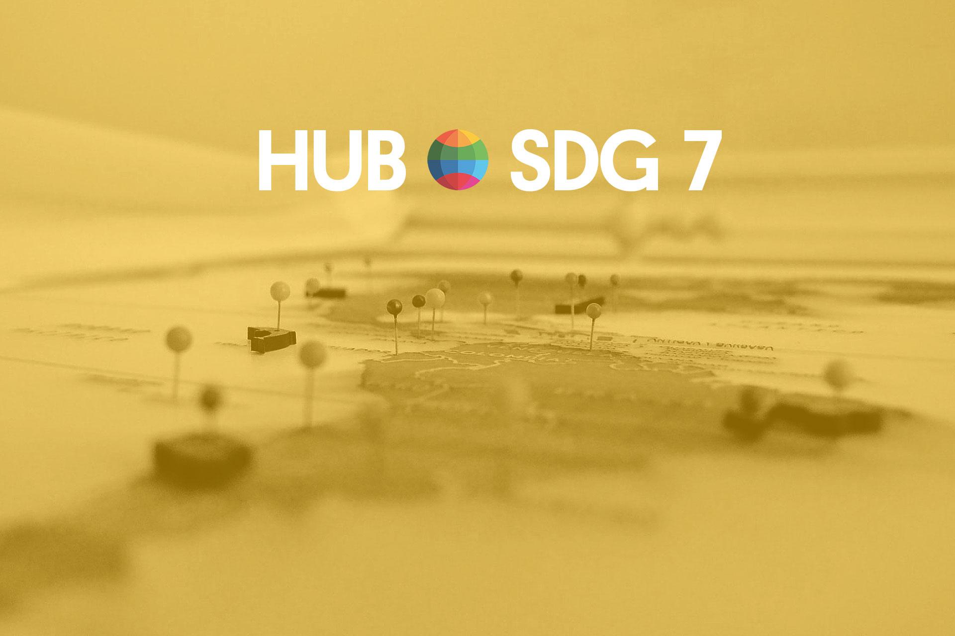 OE4BW Hub SDG 7