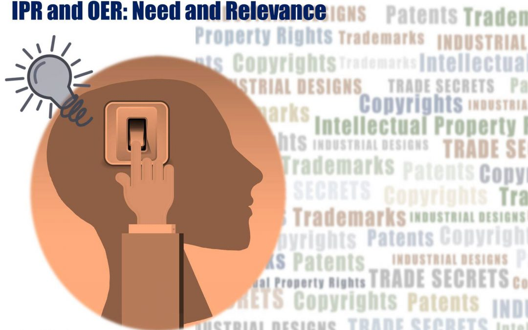 IPR and OER