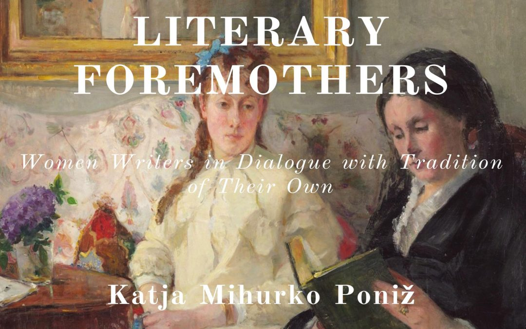 Meet Your Literary Formothers