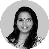 Takshashila Jadhav, OE4BW mentee