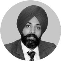 Pargat Singh Garcha, OE4BW mentee