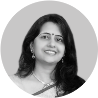 Aarti Yadav, OE4BW mentee