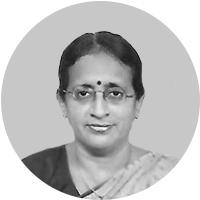 Radha V. Jayaram, OE4BW mentee