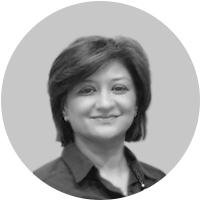 Daksha Patel, OE4BW mentor