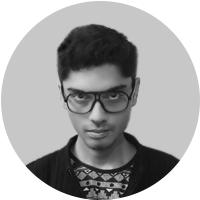 Sayantan Mukherjee, OE4BW mentee