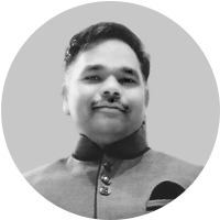 Siddhart Ghatvisave, OE4BW mentee