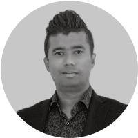 Sumit Nair, OE4BW mentee