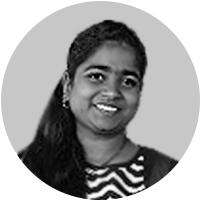 Sadhana Shivaji Lamture, OE4BW mentee