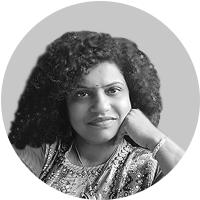 Sharmishtha Oak, OE4BW mentee