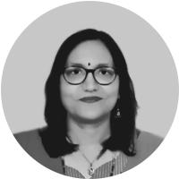 Namita S. Sahare, OE4BW mentee