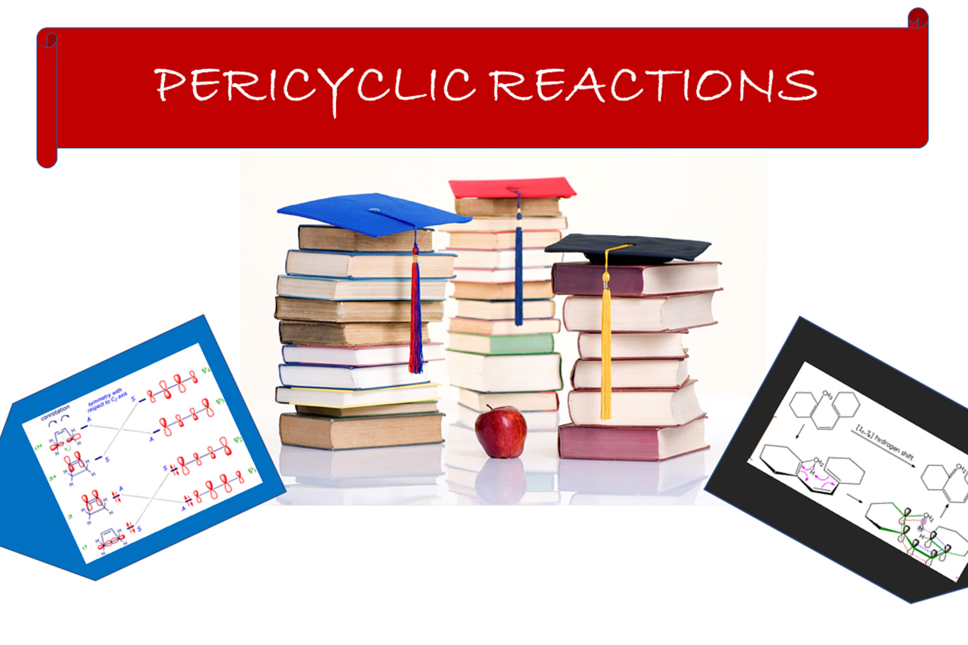 pericyclic-reactions