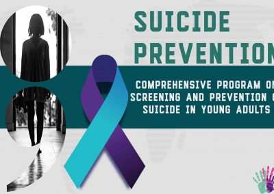 Prevention of Suicide in Young Adults