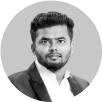Vineet Singh, OE4BW mentee