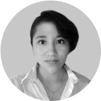 Ana Patricia Huanca Paco, OE4BW mentee