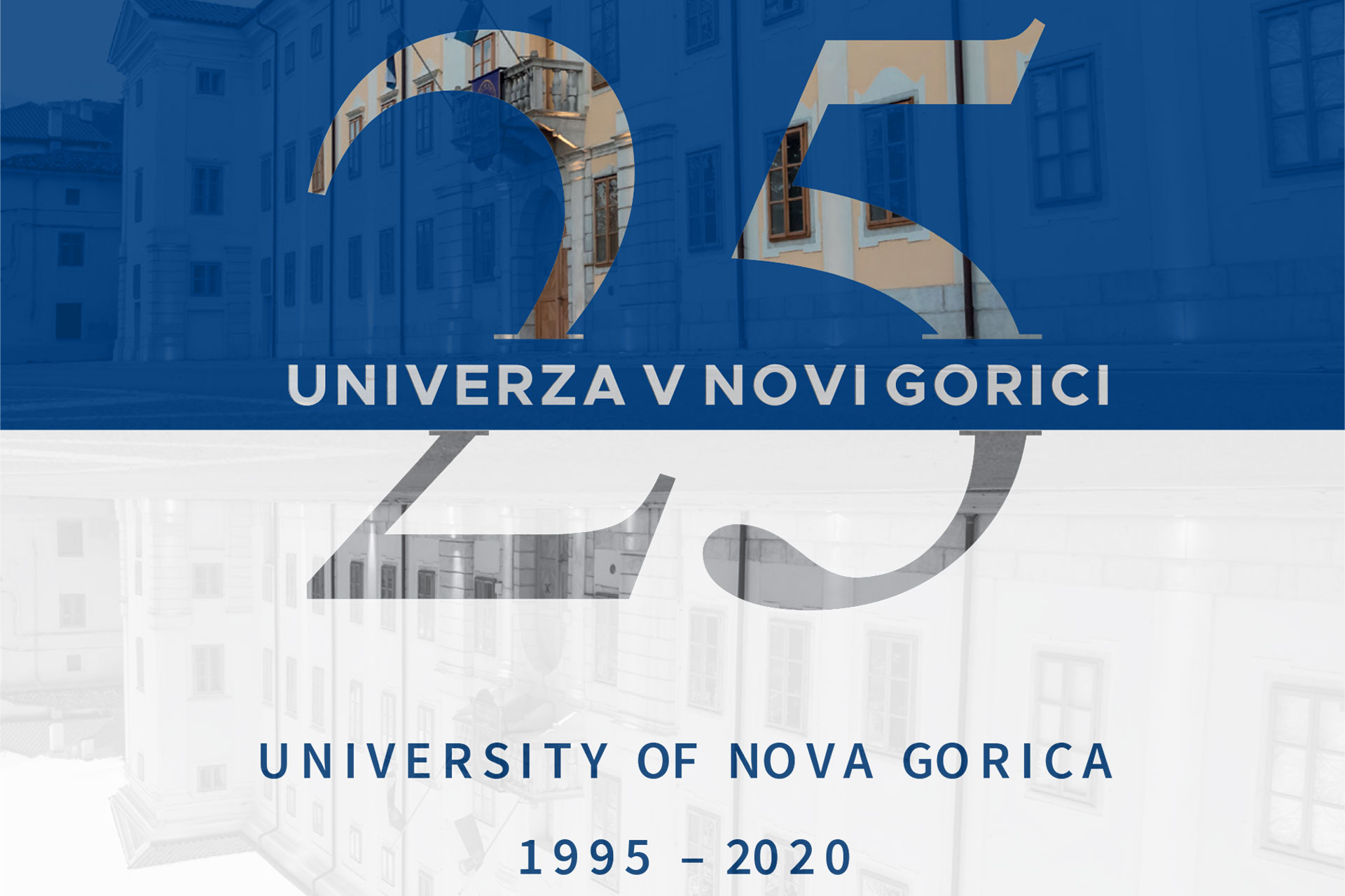 Job Opportunities at University of Nova Gorica