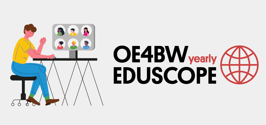 Open Education Eduscope 2020