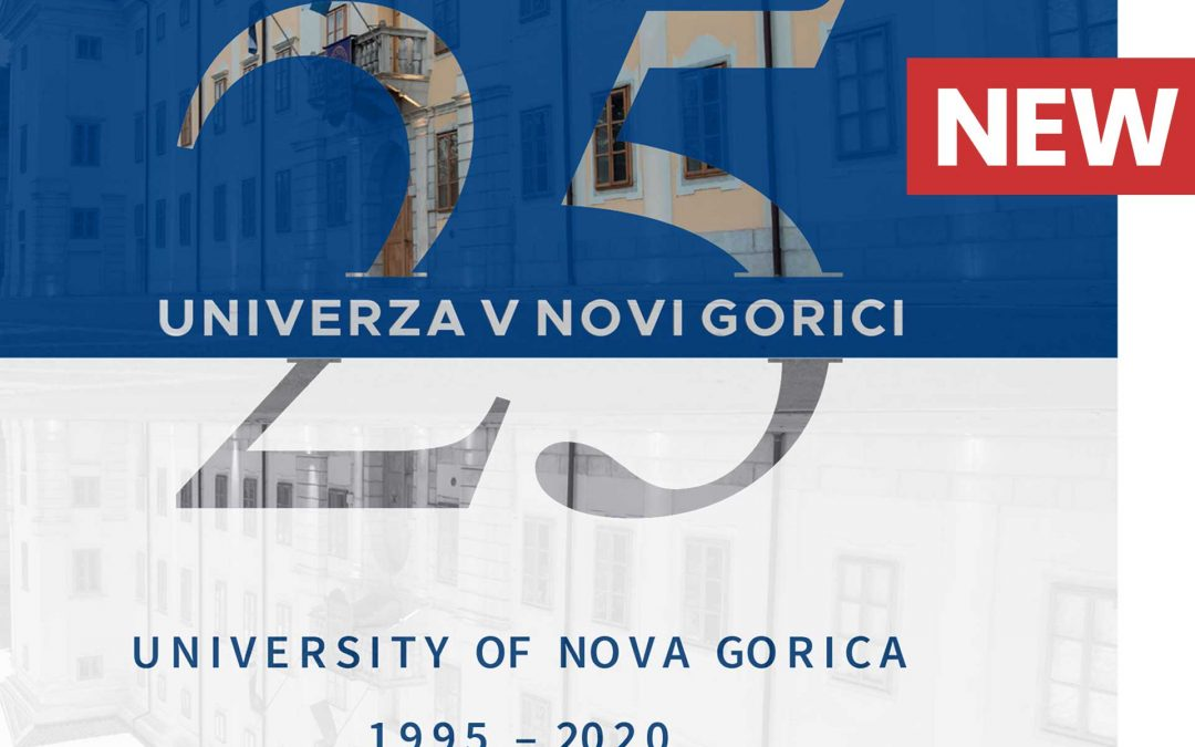 NEW! Job vacancies in the field of open education at the University of Nova Gorica!