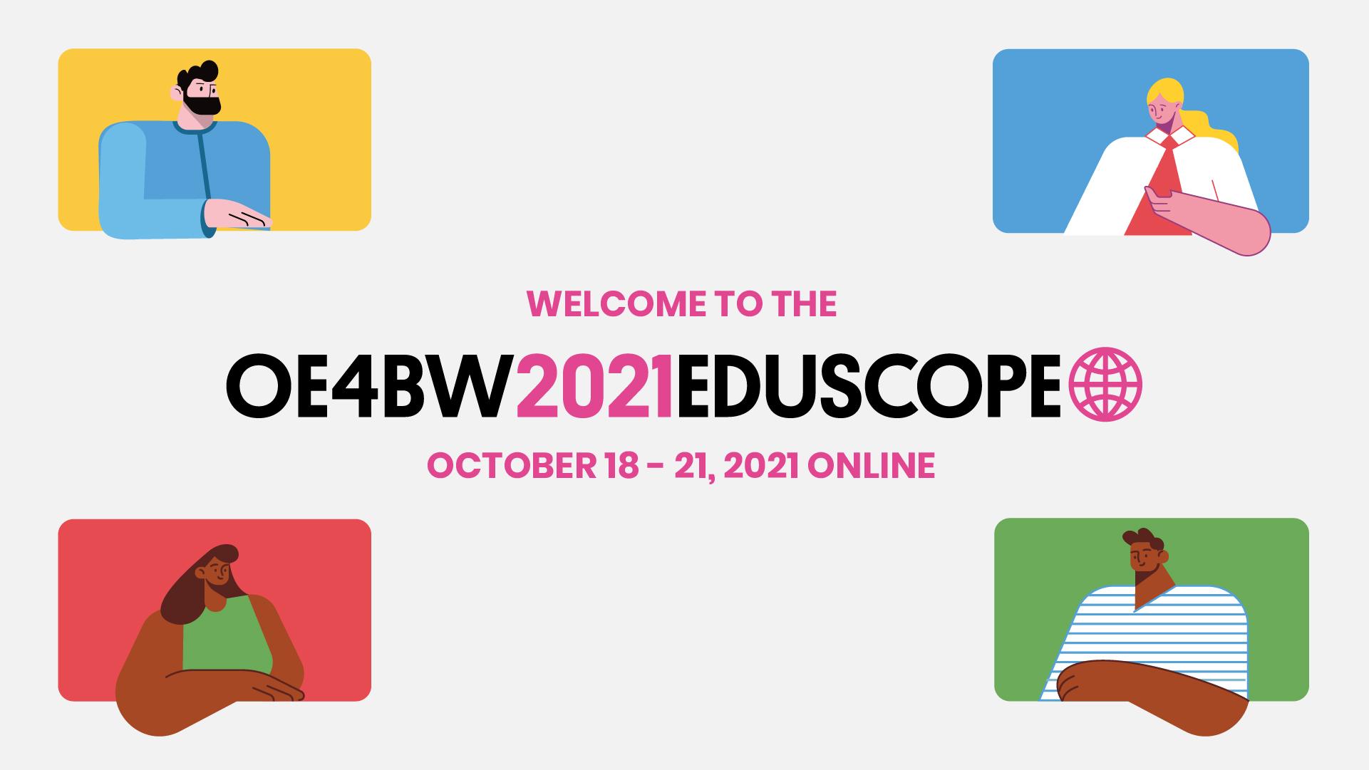 OE4BW EDUSCOPE 2021